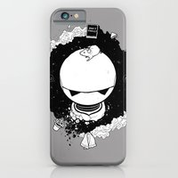 hitchhikers guide to the galaxy  iPhone 6 Slim Case