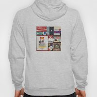 Consumption of goods Hoody