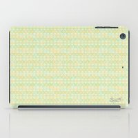 Soft Summer. iPad Case