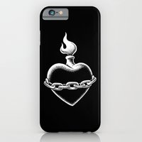 Bridled Heart iPhone 6 Slim Case