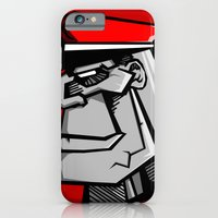 iPhone & iPod Case featuring For Russia by Dangerous Monkey
