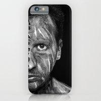 selfportrait ! iPhone 6 Slim Case