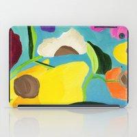 The Dreamy Garden iPad Case