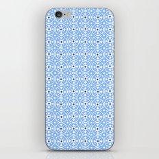 Block Print I iPhone & iPod Skin