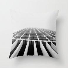 away... Throw Pillow