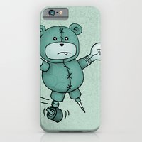 iPhone & iPod Case featuring you stole my idea by ASTRA ZERO