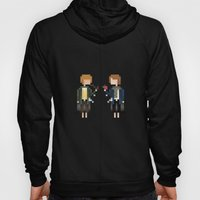 Merry & Pippin Hoody