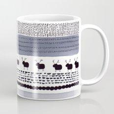 Pattern / Nr. 1 Mug
