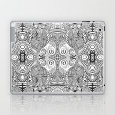 Bejeweled Lines Laptop & iPad Skin