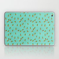 Peachy Keen Laptop & iPad Skin