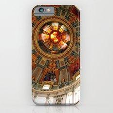 Church in Berlin iPhone 6 Slim Case