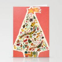 Greetings!  Stationery Cards