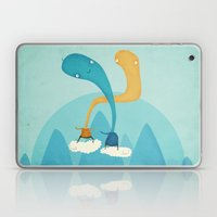 We Were Made For This  Laptop & iPad Skin