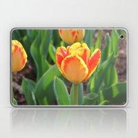 First Sign Of Spring Laptop & iPad Skin