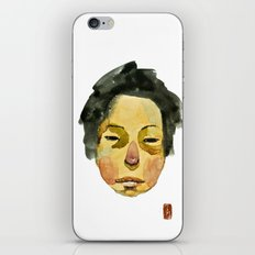 O'Boy iPhone & iPod Skin
