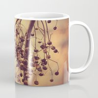 Autumn Life (II) Mug