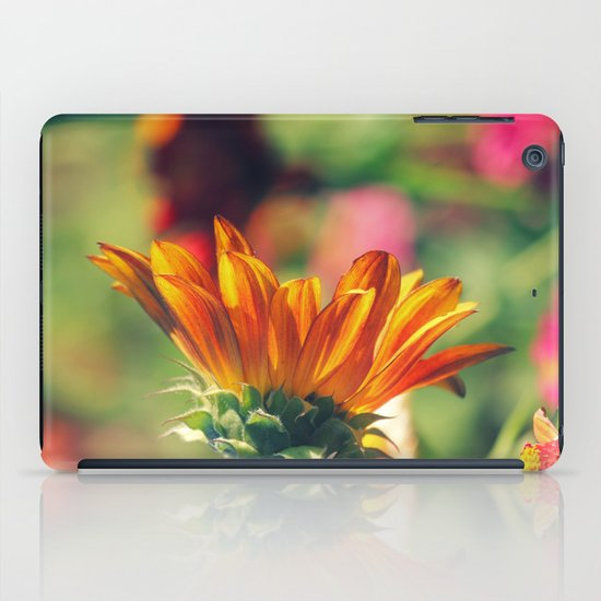 Sweet Flower of Mine iPad Case