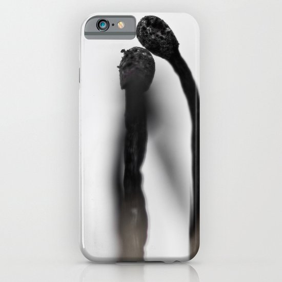 And she did 'Light my fire' but it wasn't everlasting.... (the sequel) iPhone & iPod Case