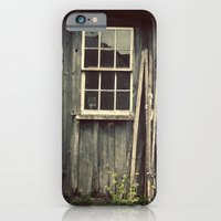 iPhone & iPod Case featuring The Wood House by Shy Photog