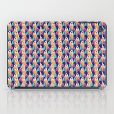 Moroccan Slippers iPad Case
