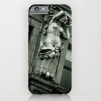 iPhone & iPod Case featuring 'Love' by Dwayne Brown