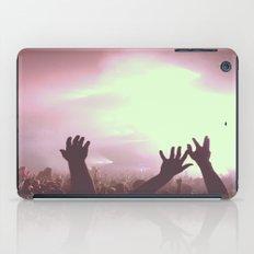 Pretty Lights iPad Case