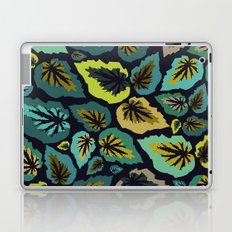 Going, Going, Begonia Laptop & iPad Skin