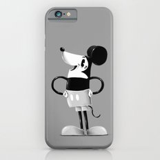 Classic Mickey iPhone 6 Slim Case