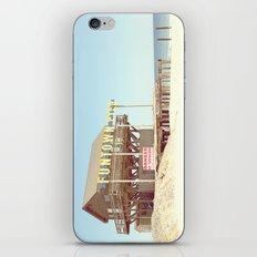 Seaside Heights Funtown Pier iPhone & iPod Skin