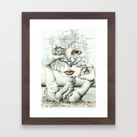 051113 Framed Art Print