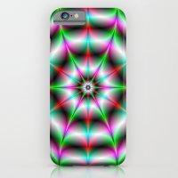 Web Star iPhone 6 Slim Case