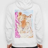 Tiger #1 Hoody