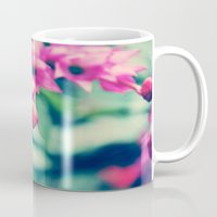 Sweet Flower Mug