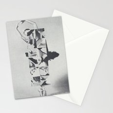 Diamond Dancer Stationery Cards