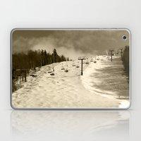Superstar Killington Vermont Laptop & iPad Skin