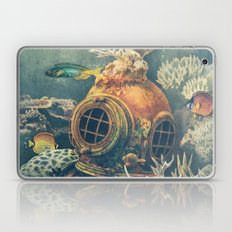 Seachange Laptop & iPad Skin
