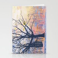 Kew Gardens, From The No… Stationery Cards
