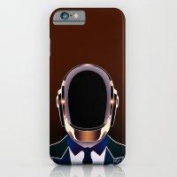 Daft Punk iPhone 6 Slim Case