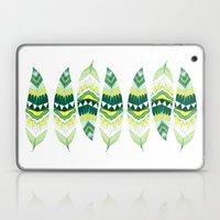 Eerie Indiana  Laptop & iPad Skin