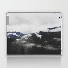 Mt. Rainier National Park Laptop & iPad Skin