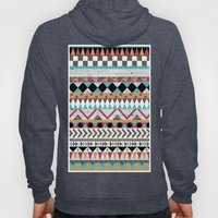 Age of the Aztec Hoody