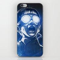 EEEMP! iPhone & iPod Skin