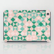 Emerald  iPad Case