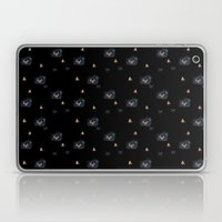Night Pond Laptop & iPad Skin