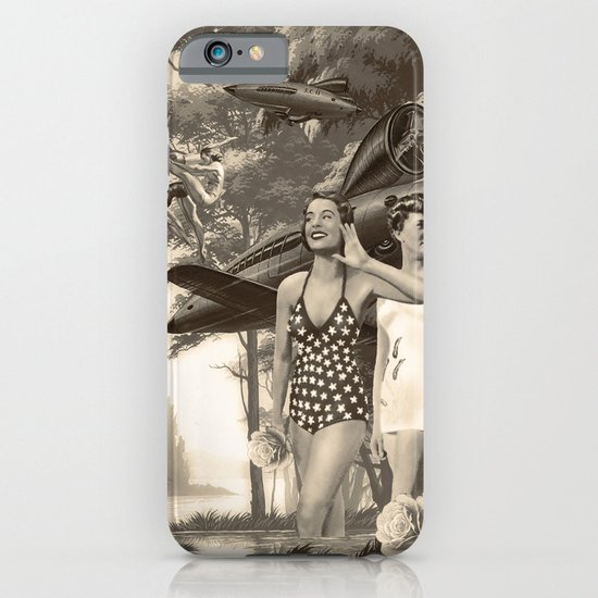 NEOTOILLE iPhone & iPod Case