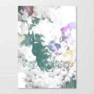 1m Sins Canvas Print