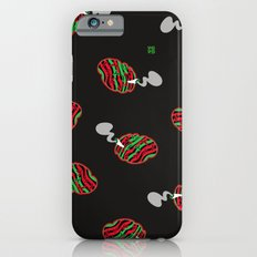 The High End Theory Slim Case iPhone 6s