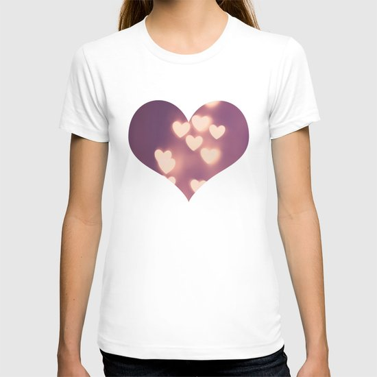 Your Love is Electrifying T-shirt