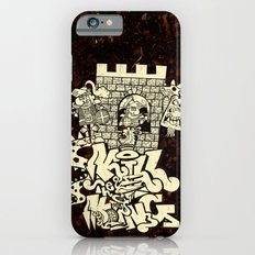 kill the king. iPhone 6 Slim Case