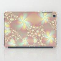 Fairy Lights iPad Case